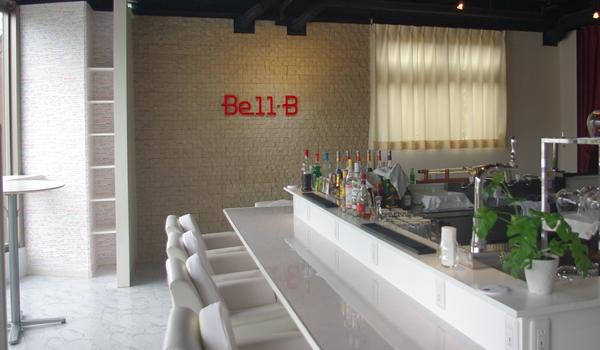 カフェ&バーBellB(ベルビー)