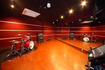 音楽スタジオ パックス 船橋店