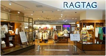 RAGTAG船橋店