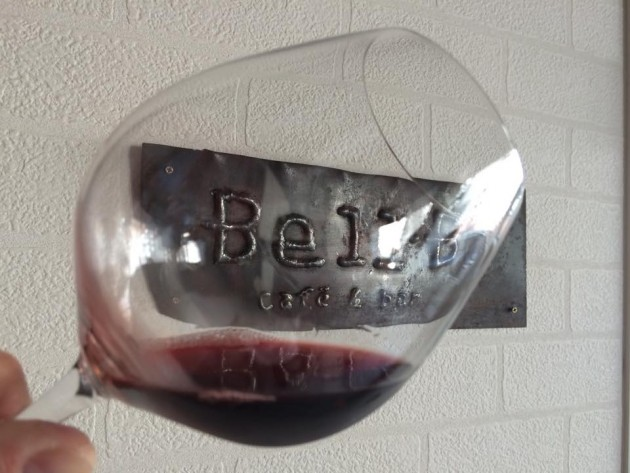 BellBワイン